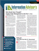 The Information Advisor's Guide to Internet Research