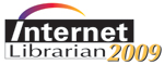 Internet Librarian 2009 Home