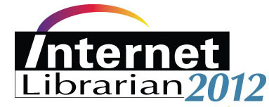 Internet Librarian 2012