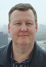 Michael Corey, CEO, Ntirety