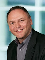 Steffen Niehues, General Manager, AddressDoctor