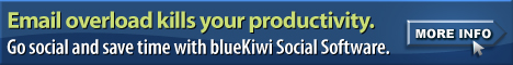 blueKiwi Social Software