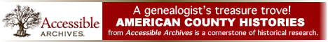 Accessible Archives American County Histories