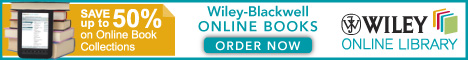 Wiley-Blackwell Online Books